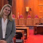 Alumni Interview: Emily Dishart (Law Student, focus: Indigenous Law)