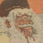 "Public Humanities Hub – ""George Luks, Mark Twain and the Comic Grotesque"""