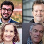 John Christopoulos, Robert Brain, Heidi Tworek, and Tim Brook