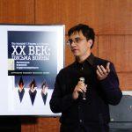 Q&A with UBC History PhD graduate Alexey Golubev