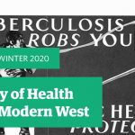 HIST 440: History of Health in the Modern West- a Q&A with Benjamin Bryce