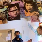 "New exhibit symbolizes the Chinese-Canadian struggle for a ""seat at the table"""